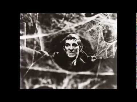 In Memory Of Jonathan Frid