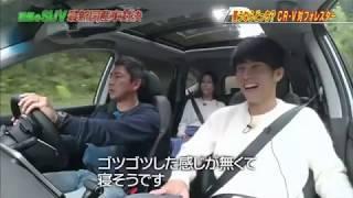 スーパーgtプラス 2018【話題のSUV対決!買うならどっち!?】