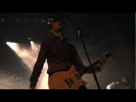 Jesus Jones - Zeroes And Ones (Live in Sydney) | Moshcam