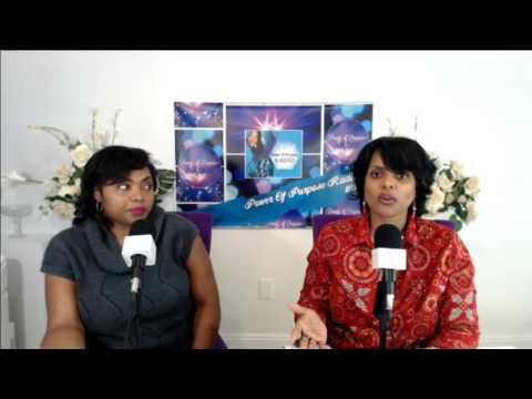 POP RADIO: VICTORIOUS LIVING - PASTOR TIA