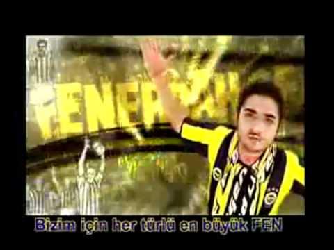Fenerbahçe Marşı