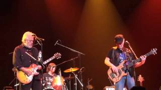Bachman & Turner - Moonlight Rider (LIVE) - Rama, Ontario