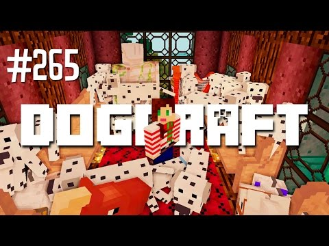 The Wedding | Dogcraft (Ep.265)