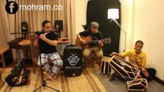 Video Gerua  (Dilwale) - cover by Mohram download MP3, 3GP, MP4, WEBM, AVI, FLV Juli 2018