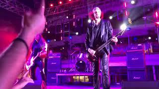 Bruce Kulick Band COS Carnival of souls Medley