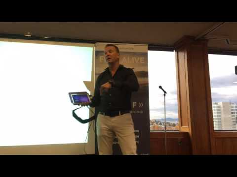 Wolfgang Jaksch Swiss Bionic CEO Consultant Training Vancouver 7/11/16 26 of 44