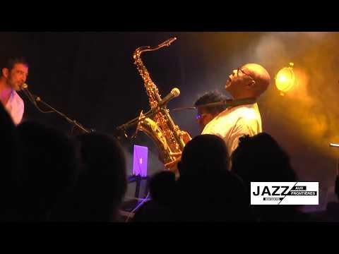 Jazz aux frontières 2017  - Manu Dibango