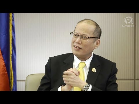 27th ASEAN Summit: Press conference with President Benigno Aquino III