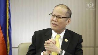 27th ASEAN Summit: Press conference with President Benigno Aquino III