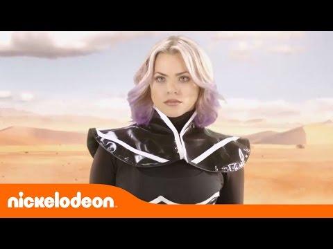 Yo Soy Franky   La Luz   Nickelodeon en Español