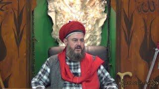 01 01 2016   Große Sünden im Islam   Seyh Ahmed Yasin Bursevi Hz