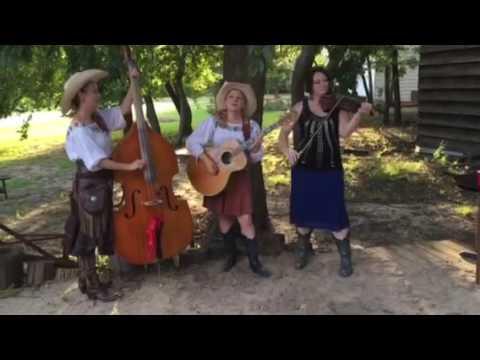Waltz Across Texas - Kristyn Harris