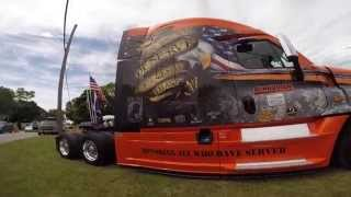 The Best Semi Truck Show in the WORLD!