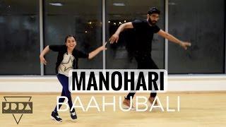 Download Video Manohari Video DANCE Song | Baahubali | Bahubali | @JeyaRaveendran Choreography MP3 3GP MP4