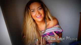 Ariana Grande - The Way Ft. Mac Miller (Asia Love Musiq Cover)