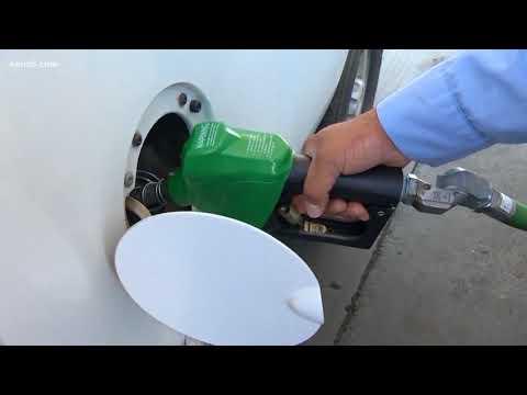 Texas Gas Prices Reach $2.70 Statewide Average Per Gallon