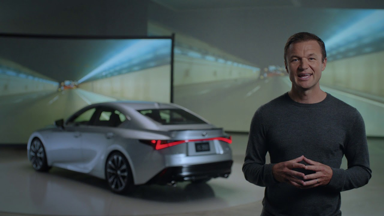 2021 lexus is first look overview with townsend bell lexus youtube 2021 lexus is first look overview with townsend bell lexus