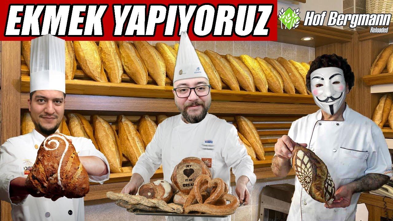 PATRON TARLAYA GERİ DÖNDÜ !! // F.S.19 #6