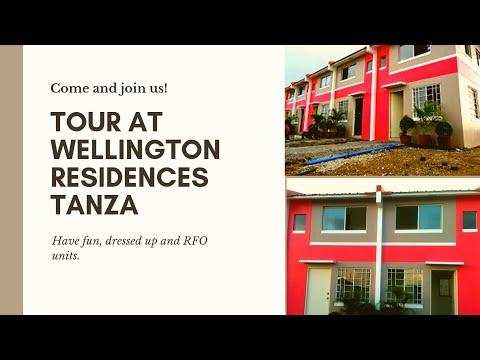 Wellington Residences 2017