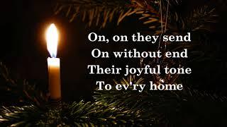 Carol of the Bells (Original) Lyrics