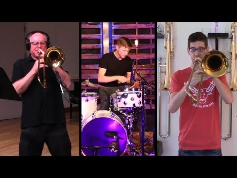 Chicago: 25 or 6 to 4: Trombone Arrangement featuring Alex Iles & Jason Staniulis