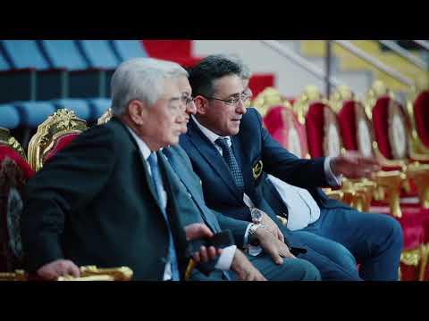 6th Fujairah Open 2018