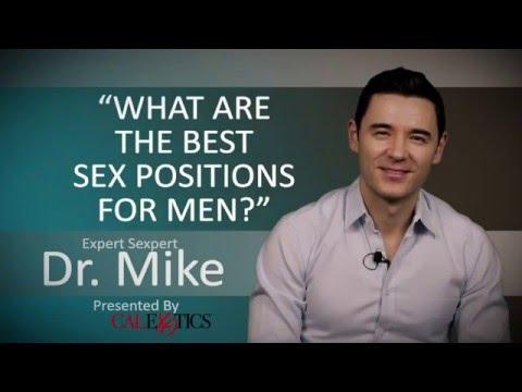 Most pleasurable sex positions for men