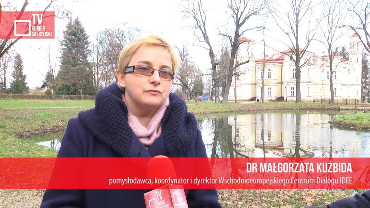 W Przemyślu powstało Wschodnioeuropejskie Centrum Dialogu IDEE