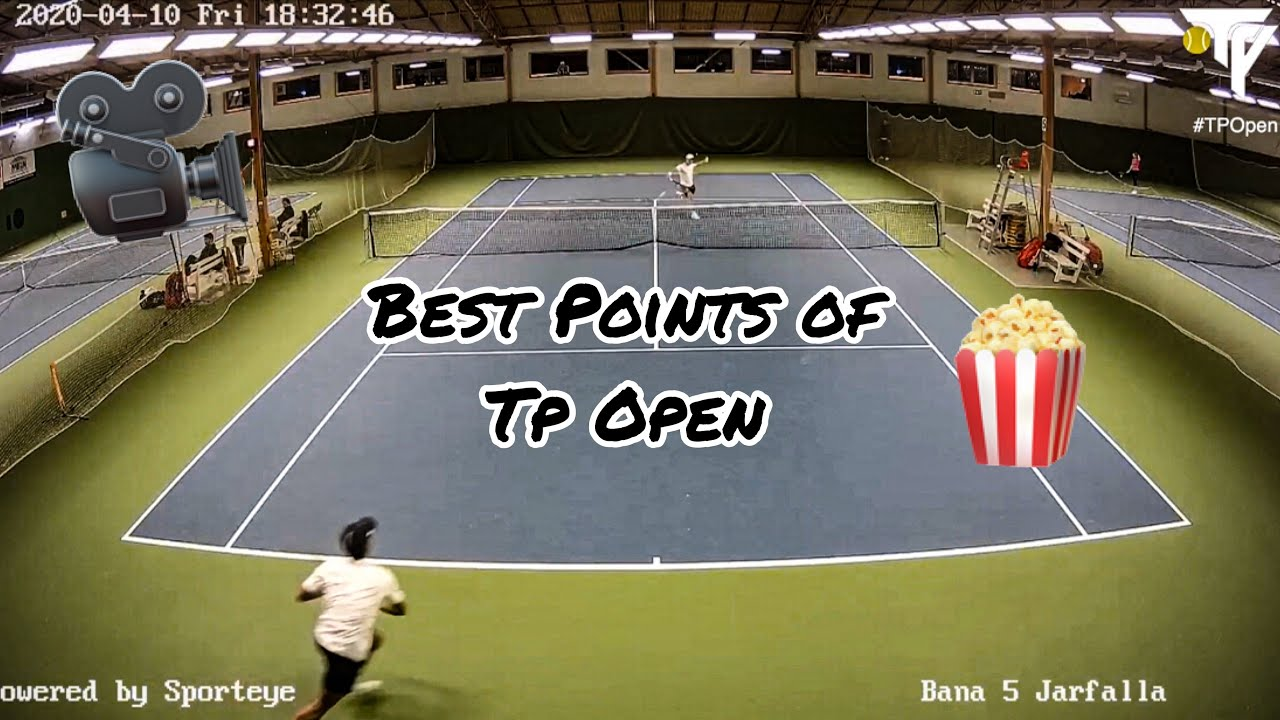 Download Best Points of TP Open! 10/4-2020