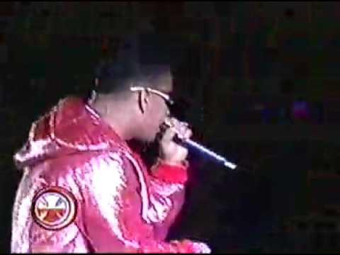 Daddy Yankee - Teletón 2006 2/2