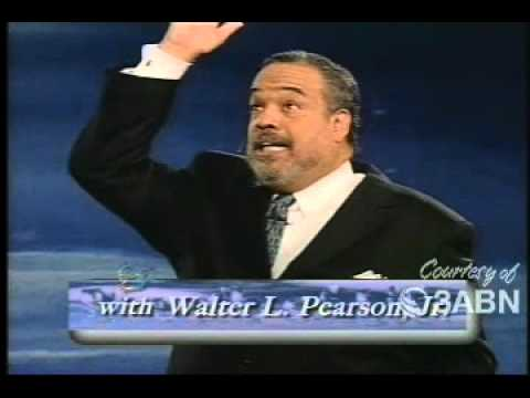 Walter Pearson - Putting On Christ Pt. 1