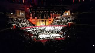 Classical Reflection performing the prom favourites at the Royal Albert Hall for the Music Man Project. Naomi and Hannah are proud patrons of The Music Man ...