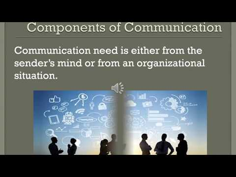 The Foundations of Business Communication  Kelli King