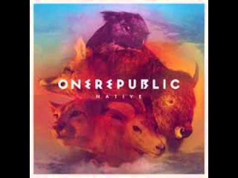 One Republic-Native-I Lived