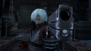Bit and Brit Play Devil May Cry 2 Part 1[Missions 1 & 2]