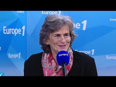 """Dominique Nora sur """"l'Obs"""": """"On va devenir un média 'Internet first'"""""""