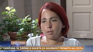 VTV Dnevnik 21. rujna 2016.