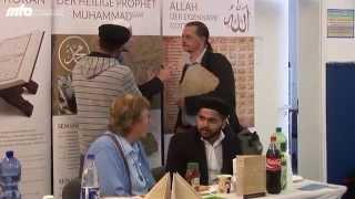 MTA Journal - Moscheebau Mülheim Ruhr - Islamausstellung Osnabrück - Fußballspiel Bocholt