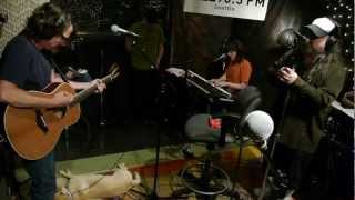 Brad - The Only Way (Live on KEXP)