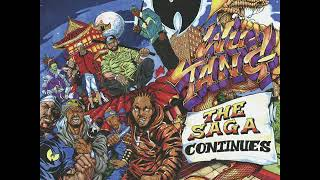 Wu-Tang Clan Frozen feat. Method Man, Killa Priest, Chris Rivers.mp3