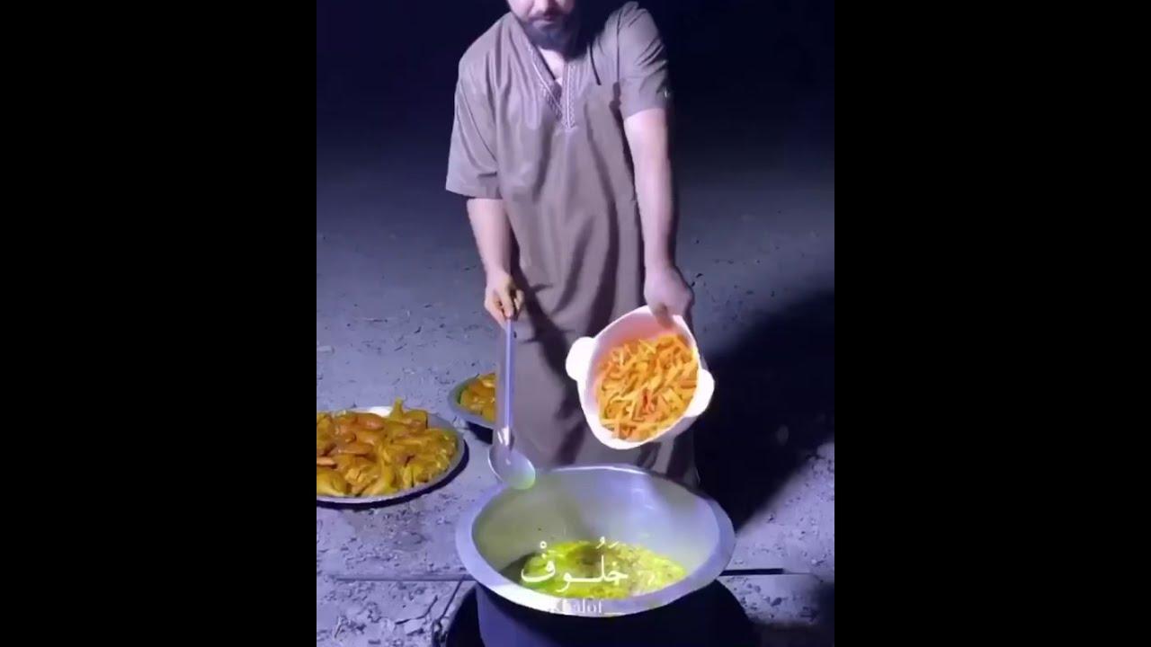 Download 😍👌🏻 ياسلام على المندي الشيف - Yasalam Ali Mandi the chef