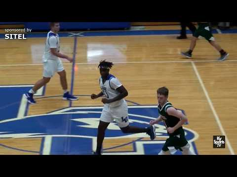 Hart County vs Larue County - HS Basketball 2018-19 [GAME]