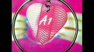 María Gabriela Epumer & A1- Señorita Corazón - Album completo