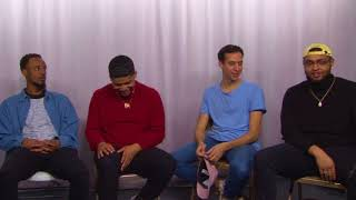 Boys II Men Episode 3 Love & Lust