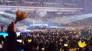 20171231 Big Bang Last Dance Concert Seoul - My Heaven & Lies & Feeling