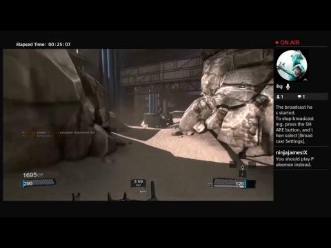 Obsolete Gaming, Blacklight: Retribution