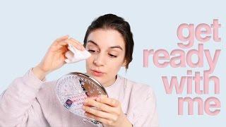 ON SE PRÉPARE • Routine maquillage streaming