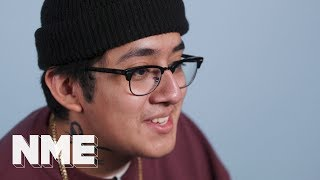 Cuco – Summer Time High Time | Song Stories