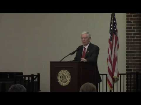 Candidate Forum, Athens, Alabama, October 21, 2014