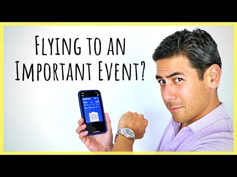Using Freebird To Avoid Missing An Important Event When Flying   How To Use It + Tips To Consider!
